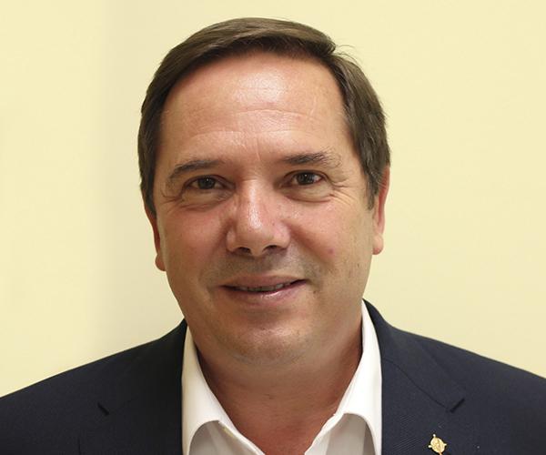 Ángel Asurmendi Martínez, nuevo superior de la Inspectoría María Auxiliadora