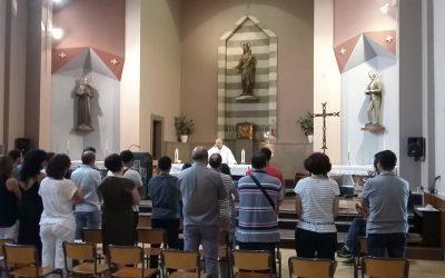 Comienza el curso 18-19 en Salesianos La Almunia