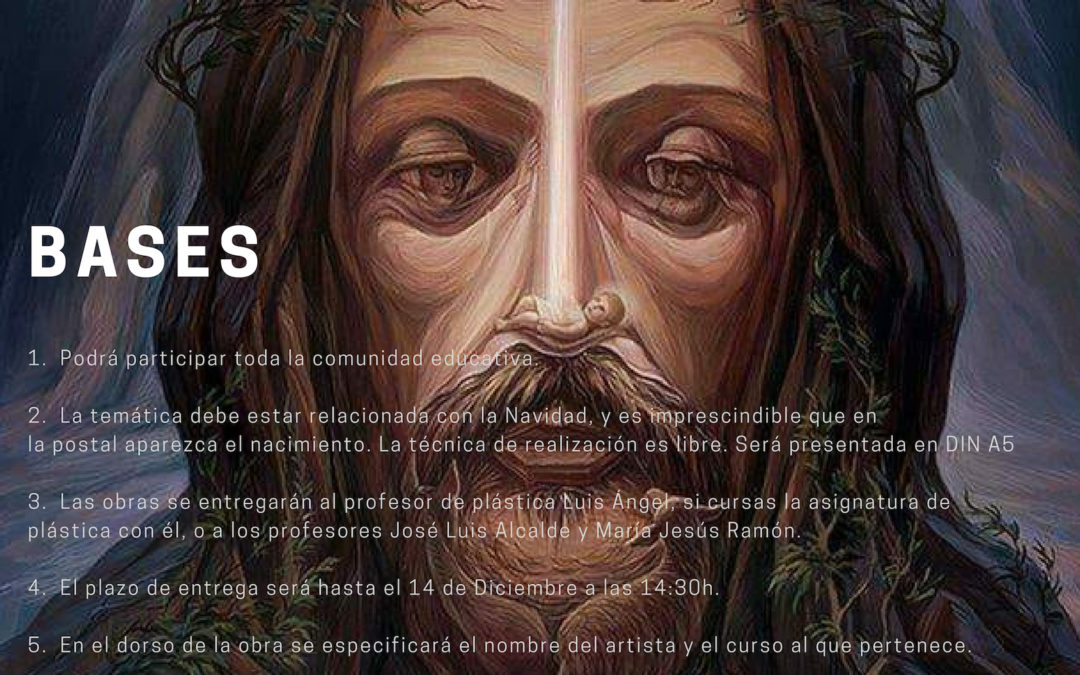 CONCURSO POSTALES NAVIDEÑAS